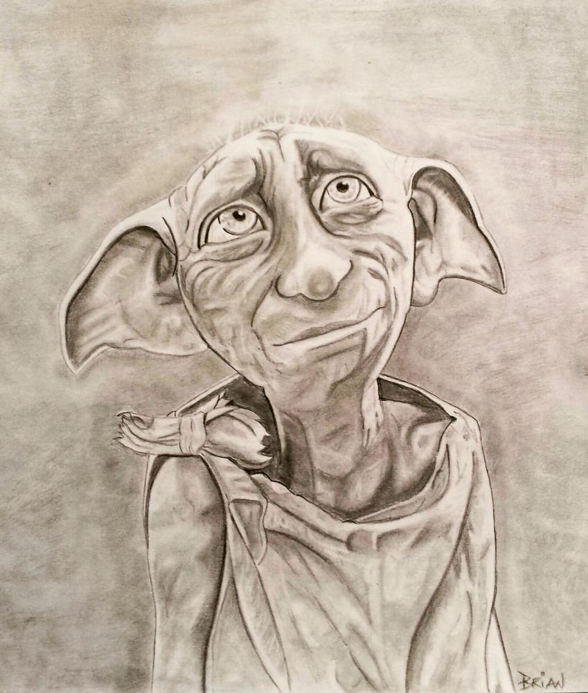 Dobby by Brian4
